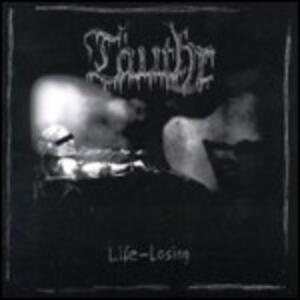 Life-Losing - CD Audio di Tauthur
