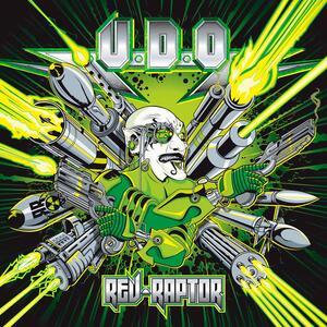 Rev-Raptor - CD Audio di UDO