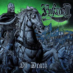 Of Death - CD Audio di Byfrost