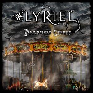 Paranoid Circus - CD Audio di Lyriel
