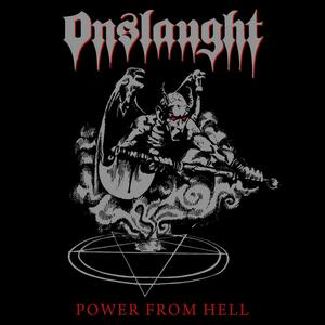 Power from Hell - CD Audio di Onslaught