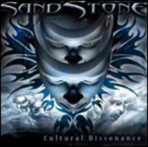 Cultural Dissonance - CD Audio di Sandstone