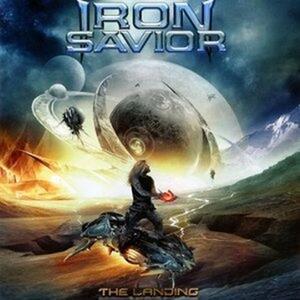 The Landing - CD Audio di Iron Savior