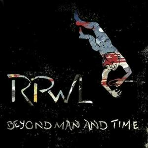 Beyond Man and Time - CD Audio di RPWL