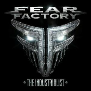 The Industrialist (Digipack Limited Edition) - CD Audio di Fear Factory