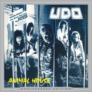 Animal House - CD Audio di UDO
