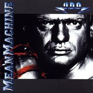 Mean Machine - CD Audio di UDO