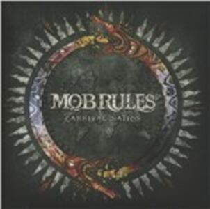 Cannibal Nation - CD Audio di Mob Rules
