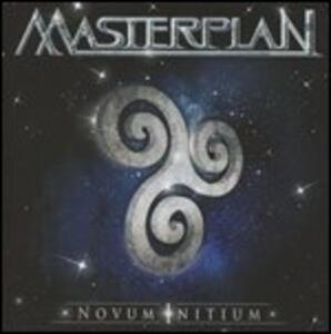 Novum Initium - Vinile LP di Masterplan
