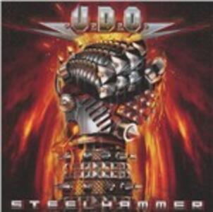 Steelhammer - CD Audio di UDO