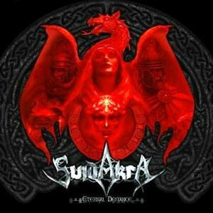 Eternal Defiance - CD Audio di Suidakra