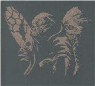 Blood Vaults (Digipack) - CD Audio di Ruins of Beverast