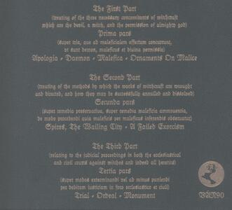 Blood Vaults (Digipack) - CD Audio di Ruins of Beverast - 2