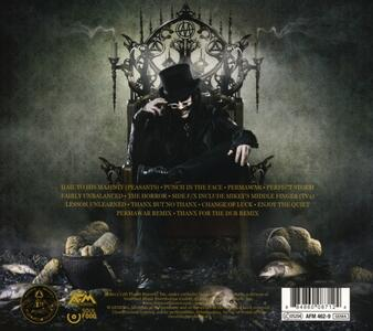 From Beer to Eternity - CD Audio di Ministry - 2