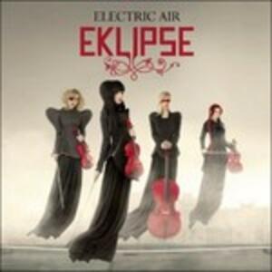 Electric Air - CD Audio di Eklipse