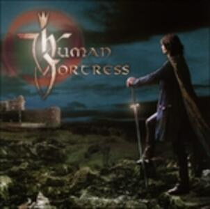 Lord of Earth and Heaven's Heir - CD Audio di Human Fortress