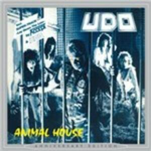 Animal House - Vinile LP di UDO