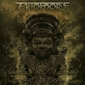 Retribution - CD Audio di Ektomorf