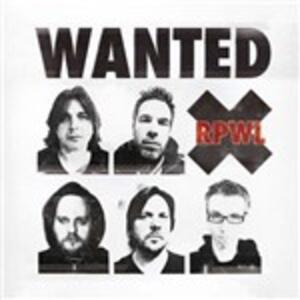 Wanted - CD Audio + DVD di RPWL