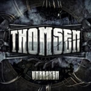 Unbroken - CD Audio di Thomsen