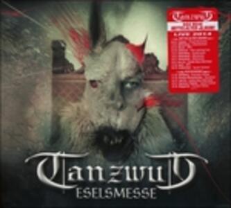 Eselsmesse - CD Audio di Tanzwut
