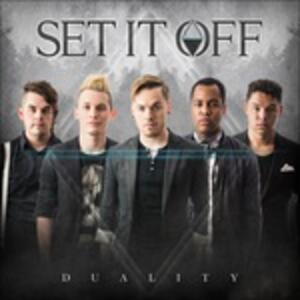 Duality - CD Audio di Set It Off
