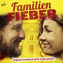 Familienfieber (Colonna Sonora) - CD Audio