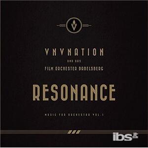 Resonance - CD Audio di VNV Nation