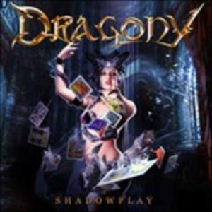 Shadowplay - CD Audio di Dragony