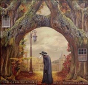 Act IV. Rebirth in Reprise - CD Audio di Dear Hunter