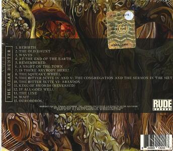 Act IV. Rebirth in Reprise - CD Audio di Dear Hunter - 2