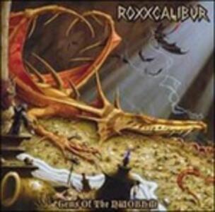Gems of the Nwobhm - CD Audio di Roxxcalibur