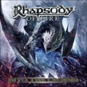 Into the Legend (Limited Edition) - CD Audio di Rhapsody of Fire