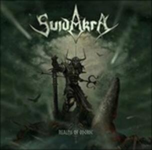 Realms of Odoric (Digipack) - CD Audio di Suidakra