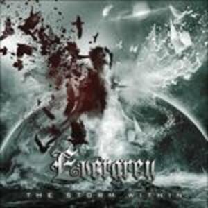 The Storm Within - CD Audio di Evergrey