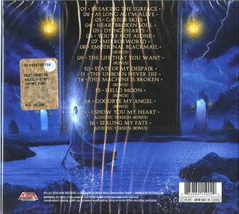 Mirrorworld - CD Audio di Serious Black - 2
