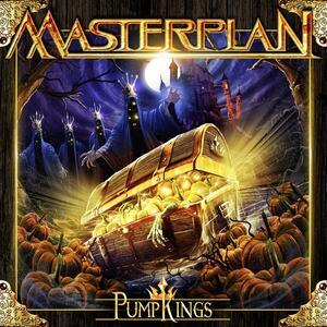 Pumpkings (Digipack) - CD Audio di Masterplan