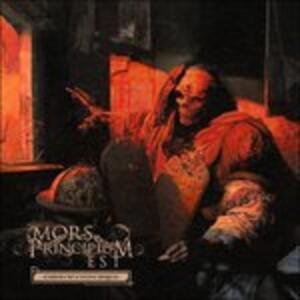 Embers of a Dying World - Vinile LP di Mors Principium Est