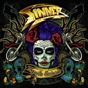 Tequila Suicide - Vinile LP di Sinner