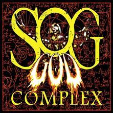 God Complex - Vinile LP di Sog