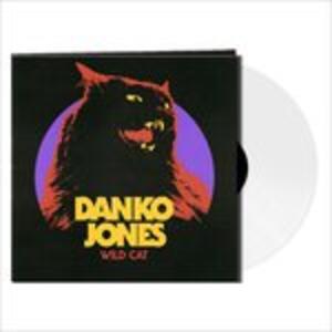 Wild Cat - Vinile LP di Danko Jones
