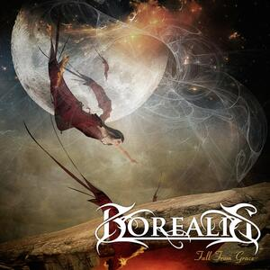 Fall from Grace - CD Audio di Borealis
