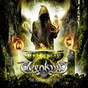 The Pagan Manifesto - Vinile LP di Elvenking