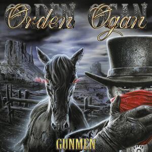 Gunmen - Vinile LP di Orden Ogan