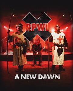 A New Dawn (Blu-ray) - Blu-ray