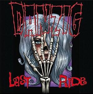 Last Ride - Vinile 7'' di Danzig