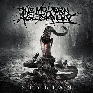 Stygian - CD Audio di Modern Age Slavery