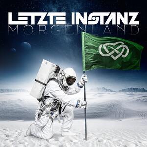 Morgenland - CD Audio di Letzte Instanz