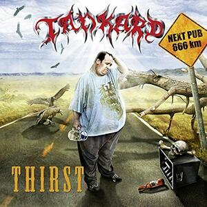 Thirst - Vinile LP di Tankard