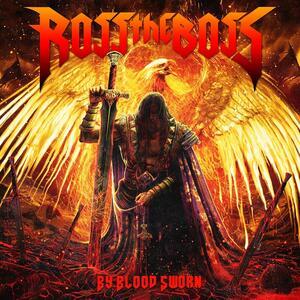 Blood Sworn (Digipack + 3 Bonus Track) - CD Audio di Ross the Boss